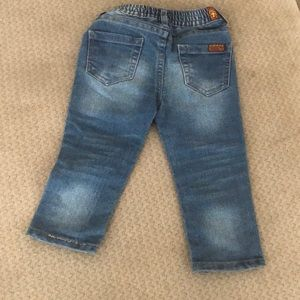 7 For All Mankind Bottoms - For all Mankind 7 - size 18 months- jeans